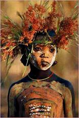 Tribo L'Omo (I)