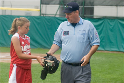 9-10 District II All-Star softball update
