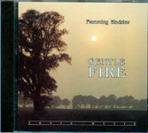 Hear excerpts from my cd Gentle Fire