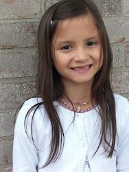 My Beautiful Little Girl