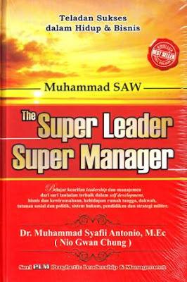Super Leader Super Manager