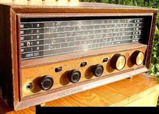 Radio jadul banget
