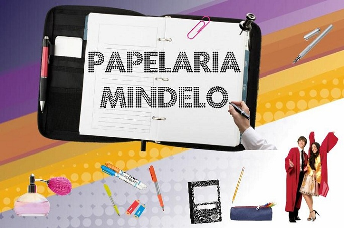 PapelariaMindelo