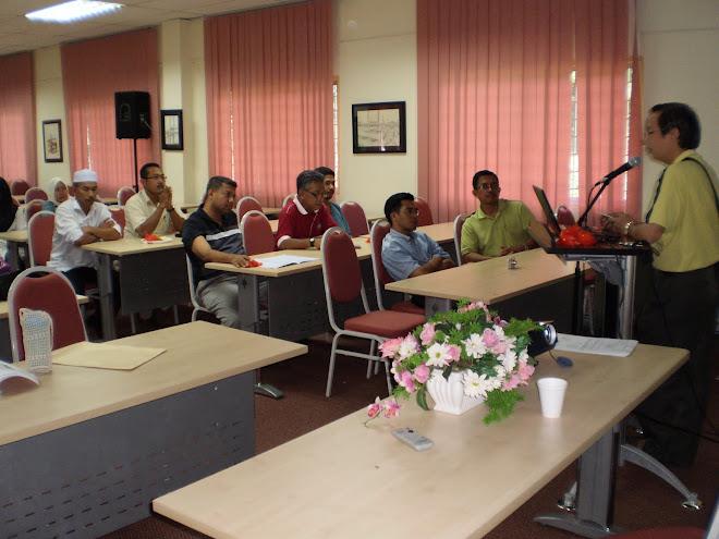 Perjumpaan GMP ICT 1/2010