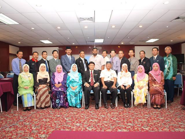KUTV PPD & Guru Penyelaras Bestari Selangor