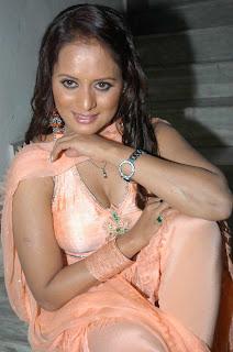 actress+tanisha