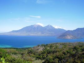 Gunung Lewotobi