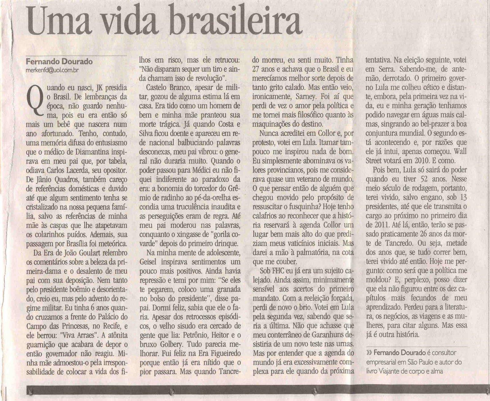 [FD+Uma+Vida+Brasileira]