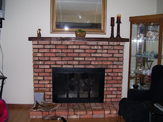 Photo of Fireplace