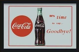 ByeBye CocaCola