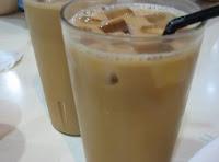 Milk Tea :(