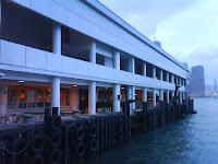 港外線5號碼頭