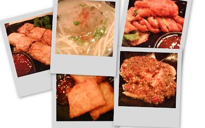 台灣菜, 還可以啦