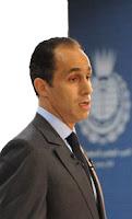 مدونة رامي رؤوف egpyt how is gamal mubarak doing online