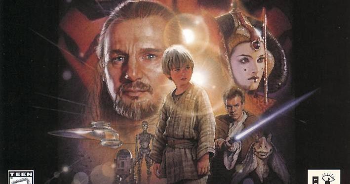 Star Wars: Episode I -- The Phantom Menace - Moviefone