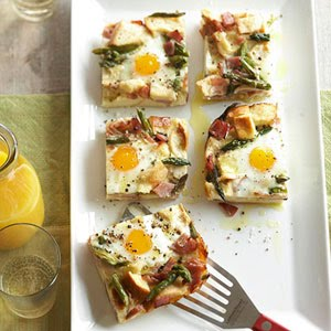 pixtal peep savory and sweet brunch menu ideas