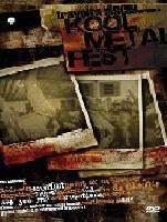 TD009 - DVD KOOL METAL FEST