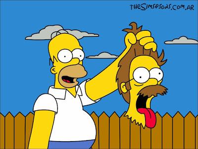 Lo que no sabías de Los Simpsons - Parte 1