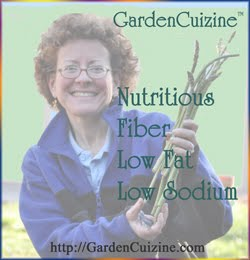 Welcome to GardenCuizine by Diana P. Wind, RDN, LDN