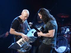 Rudess & Petrucci