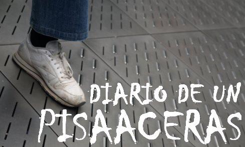 Diario de un pisaaceras