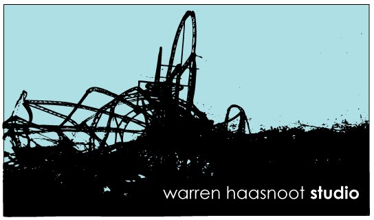 WARREN HAASNOOT STUDIO