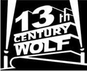 Web de 13 Century Wolf
