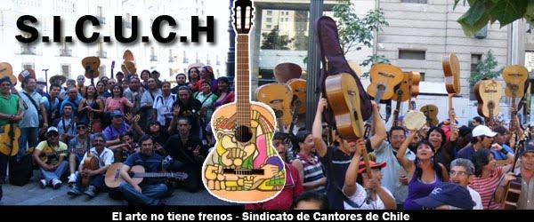 Canto Libre!!