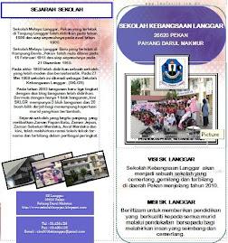 Sejarah SK Langgar