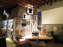 HayLoft Barn and Stage