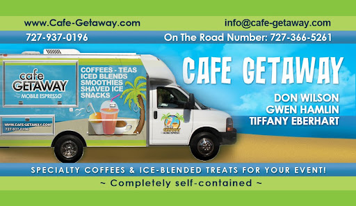 Cafe Getaway