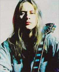 Jerry Cantrell 1990