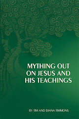 MYTHING OUT ON JESUS & HIS TEACHINGS