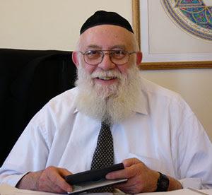 Rosh Yeshiva, HaRav Yisrael Noach ben Yitzchak Mattisyahu Weinberg