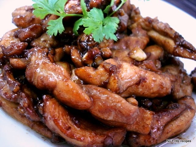 teriyaki stir easy fresh chicken easy chicken teriyaki pan fried