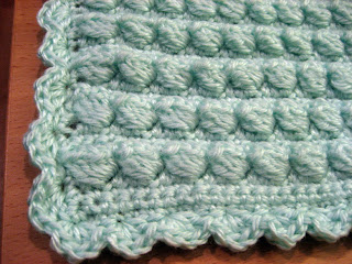 Baby Bubbles Blanket - Free Patterns - Download Free Patterns