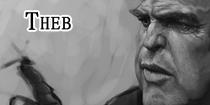 Theb, la relève des grands caricaturistes