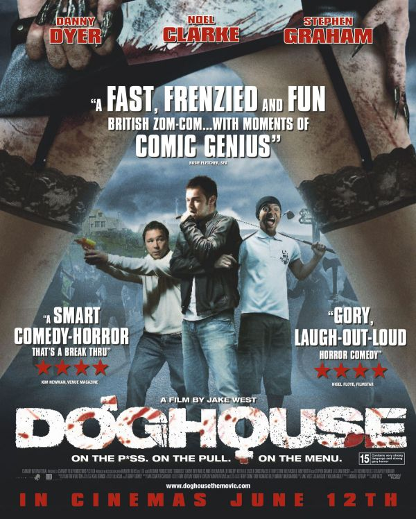 Doghouse DVDRip (2009)