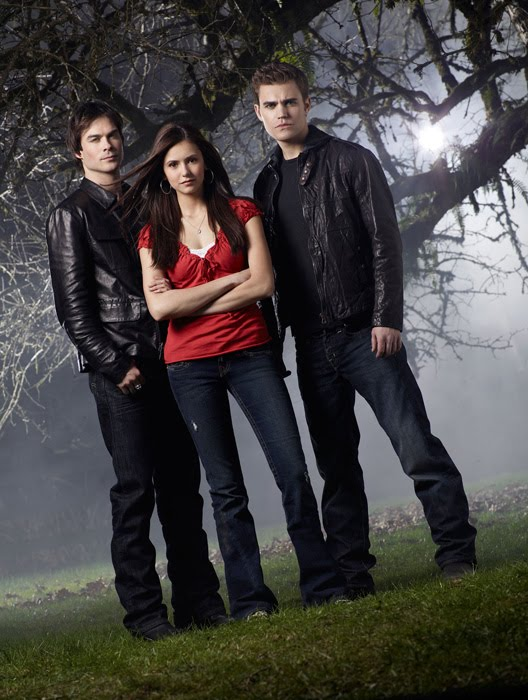 damon vampire diaries. The Vampire Diaries Obsession: