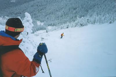 Adirondack Slide