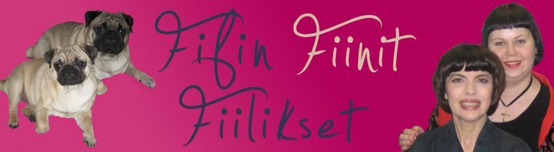 Fifin fiinit fiilikset