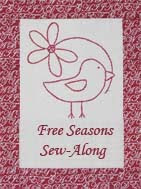 Free Seasons Sew-Along