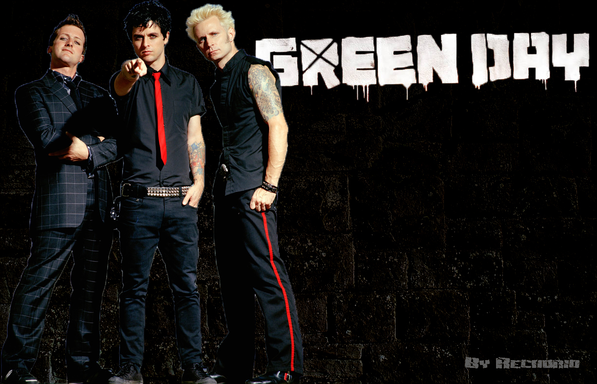 green day - photo #17