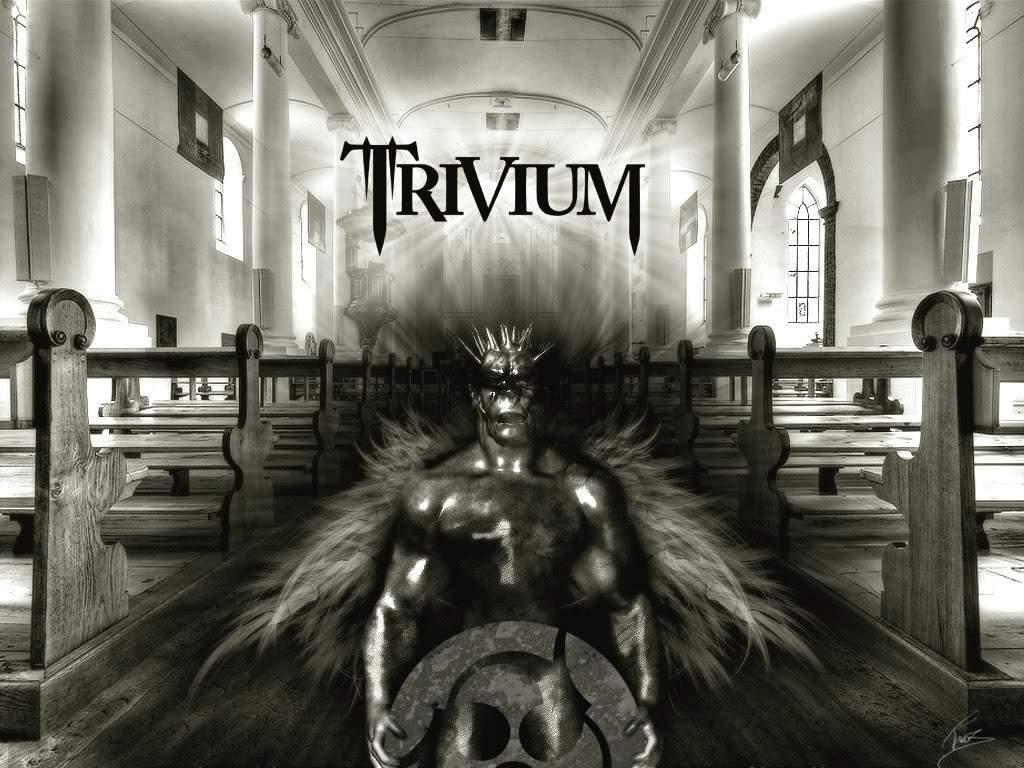 Trivium-and sadness will sear lyrics - YouTube