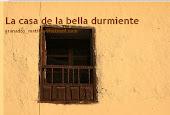 BELLA DURMIENTE DE CHICLAYO