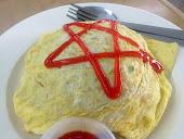 某天的早午餐