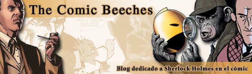 The Comic Beeches
