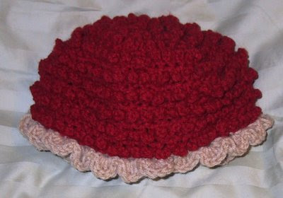 Cherry Pie Crochet 3/3 | Flickr - Photo Sharing!