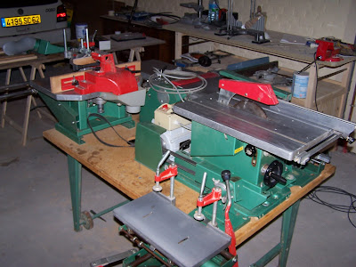 Innovative Combination Woodworking Machine Ml310k From Jaya Kitty 5 Combination