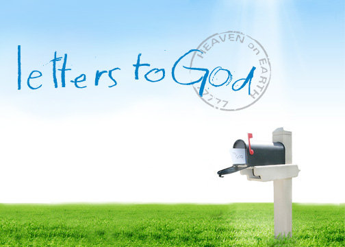 LETTERS TO GOD SOUNDTRACK